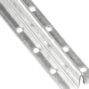 Șină ghidaj pentru tencuială 6mm x 2.8 m